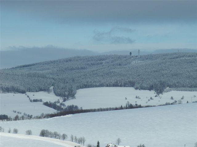 Rozhledna Suchý vrch u Králík - autor Railfort, dílo volné