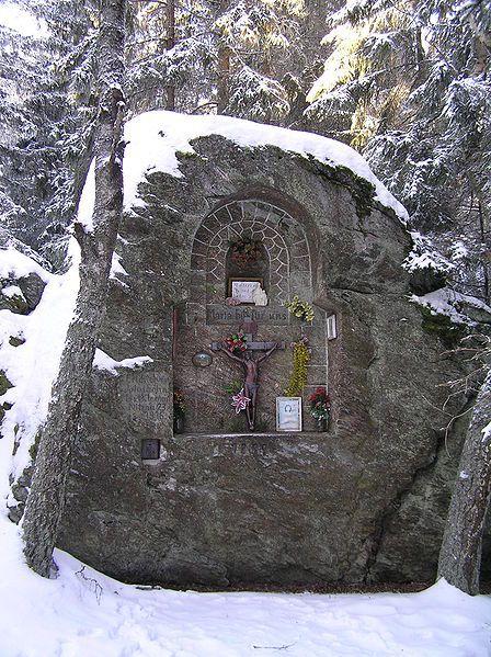 Královský kámen - autor Kubajzs, licence CC 3.0 http://creativecommons.org/licenses/by-sa/3.0/deed.cs,