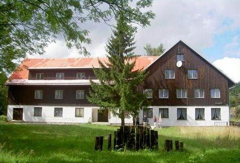 Chata Muhu - Jindřichov