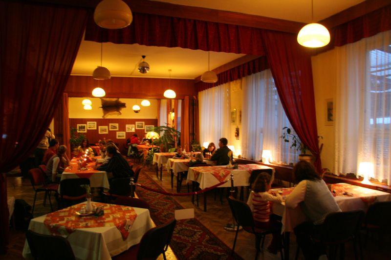 Hotel U Loubů - Tři Studně