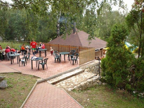 Penzion LATER - Pusté Žibřidovice