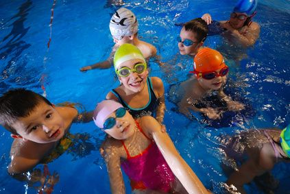 Plavecké kurzy
