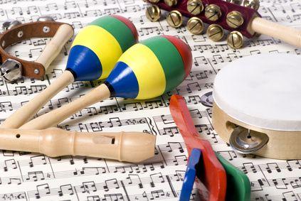 Hudební kurzy