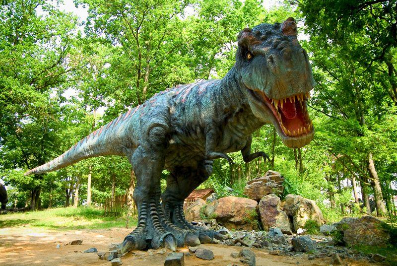 Dinoparky