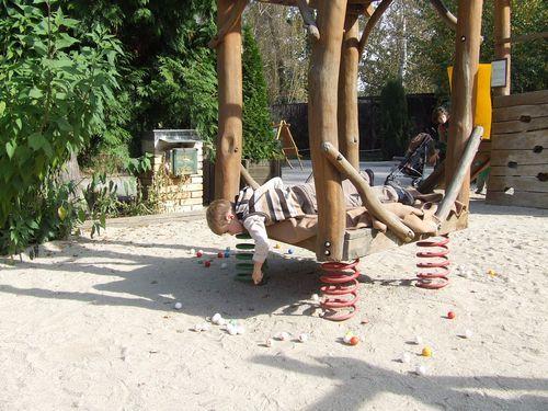 Zoo Ohrada - Den zvířat