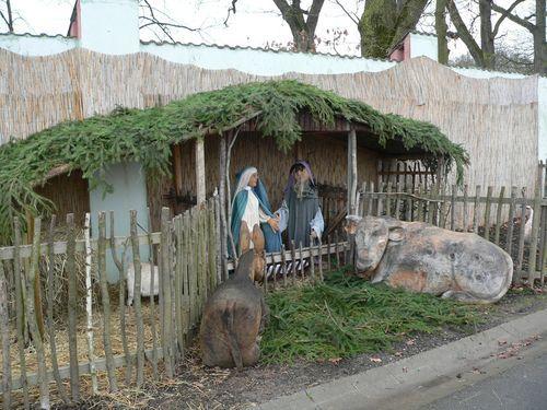 Zoo Ohrada - Vánoce v Zoo