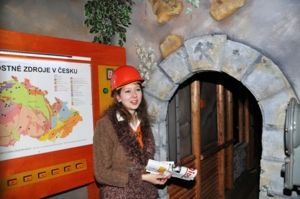 iQpark Liberec - Školní exkurze - program pro MŠ, ZŠ, SŠ