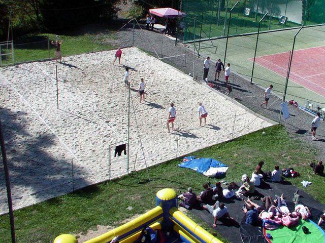 Lanové centrum Baldovec - programy pro školy