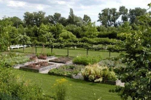 Botanicus - historické centrum a zahrady