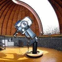Štefánikova hvězdárna Praha - astronomický kroužek