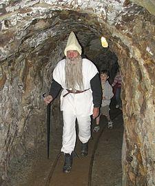 Hornické muzeum Příbram - Festival muzejních nocí na Březových Horách
