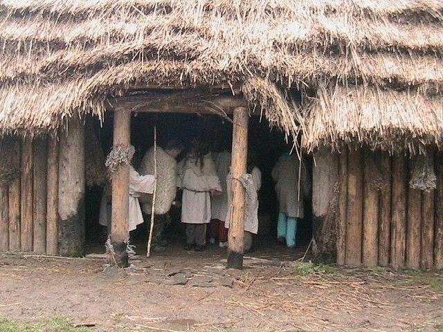 Archeopark Prášily - školní exkurze do keltské vesnice s bohatým programem a výlety