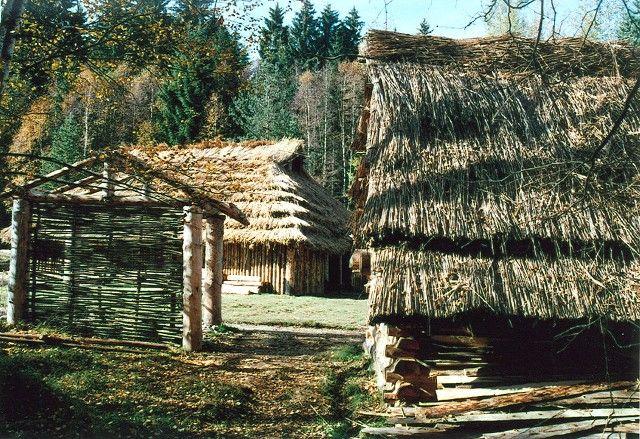 Archeopark Prášily - oslava keltského svátku Lughnasad