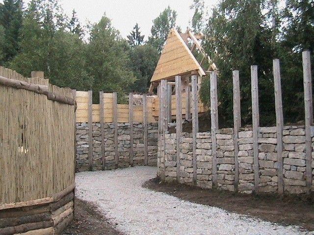 Archeopark Prášily - oslava keltského Nového roku