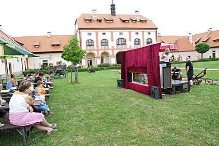 Loutkové divadlo Třemošná