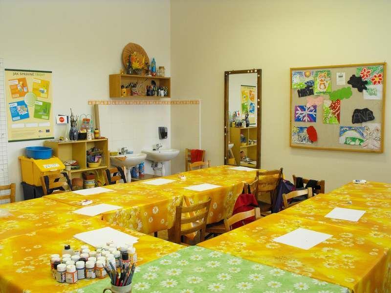 Dům dětí a mládeže - DDM Blansko