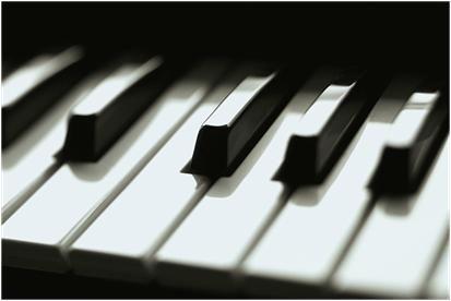 DDM Blatná - Hra na klávesy