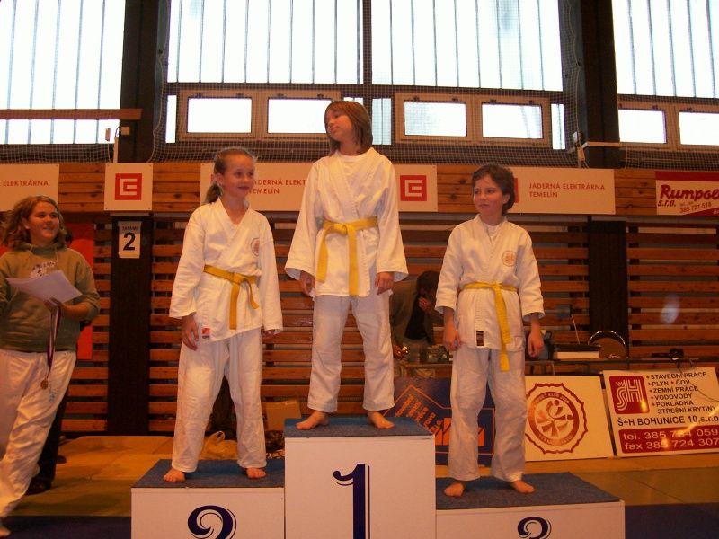 DDM Blatná - Judo