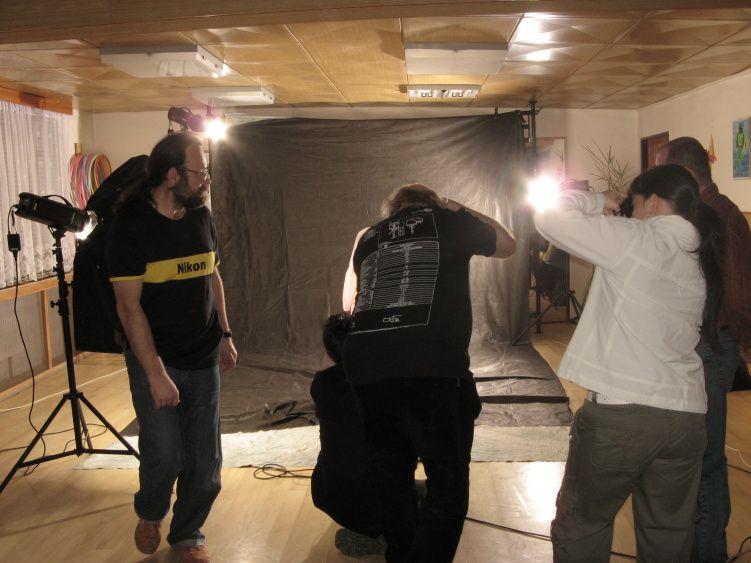 DDM Blatná - Fotografický kroužek
