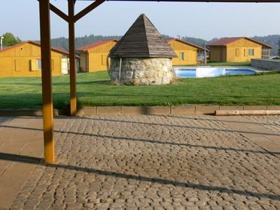 Táborová základna Kořen