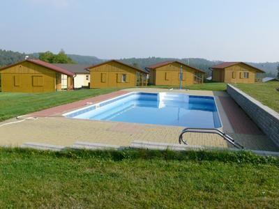 DDM Blovice - Letní tábor Kořen