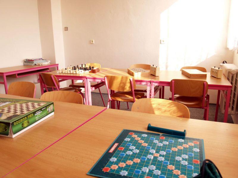 Dům dětí a mládeže - DDM Bohumín