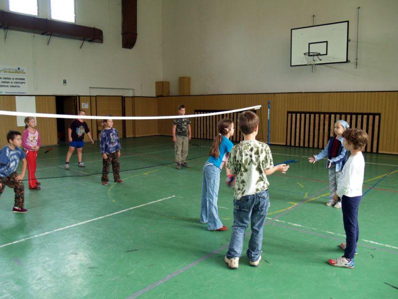 DDM Bohumín - Letní příměstské tábory
