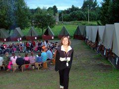 DDM Bohumín - Jablunkov-Návsí - Letní dětské tábory
