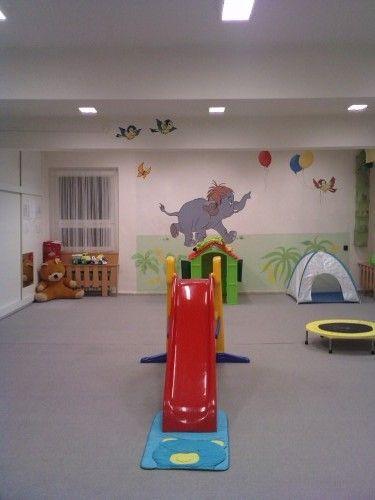 Rodinné centrum - RC Slůně