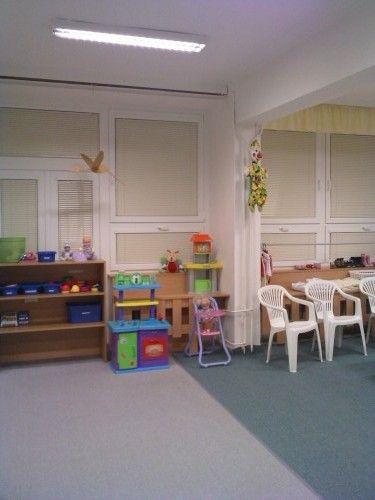 RC Slůně Bohumín - Angličtina pro děti - Pohádková angličtina s kocourem Vavřincem