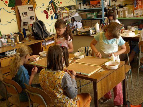 Centrum tvořivosti Brno - Příměstské tábory