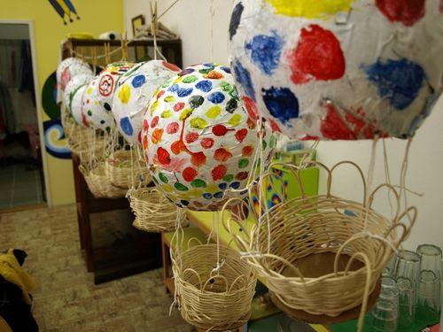 Centrum tvořivosti Brno - výtvarné a tvořivé kroužky
