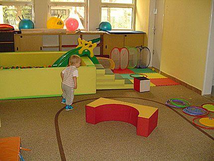 Sluníčko dětem Vinohrady - Angličtina Sunflower - Montessori