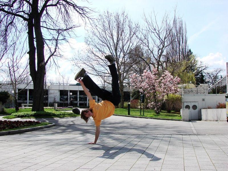 SVČ Brno - Legato - Taneční kroužky