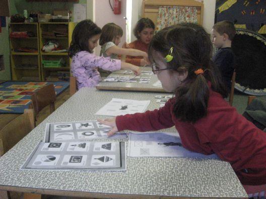 MC Pampeliška Březnice - Veselé odpoledne pro předškoláky