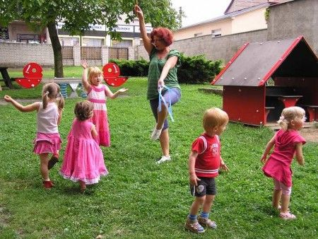 Mateřské centrum - MC Buštěhradský pelíšek