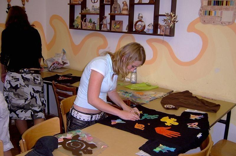 KDM Mnichovo Hradiště (DDM) - Tvořivé výukové programy pro školy