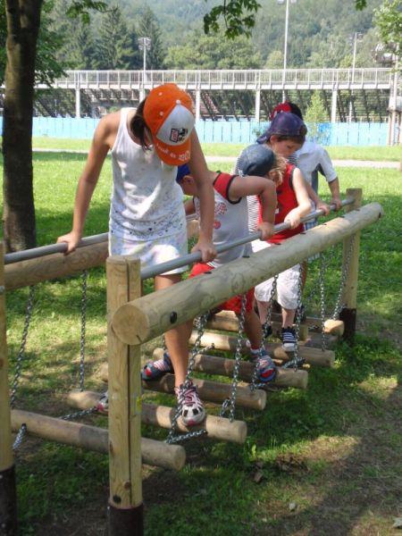 CVČ Astra Frenštát - Letní příměstské tábory
