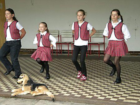 DDM Horní Bříza - Taneční kroužky