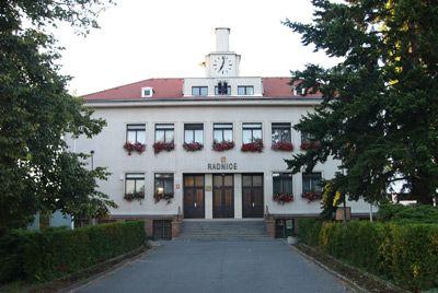DDM Kamarád - středisko Horní Bříza