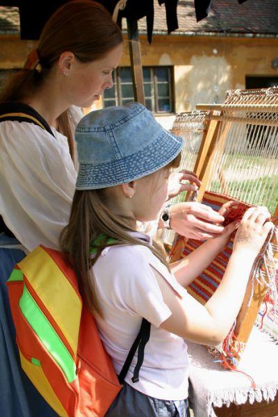 Hrad Veveří - Školní výlet do historie