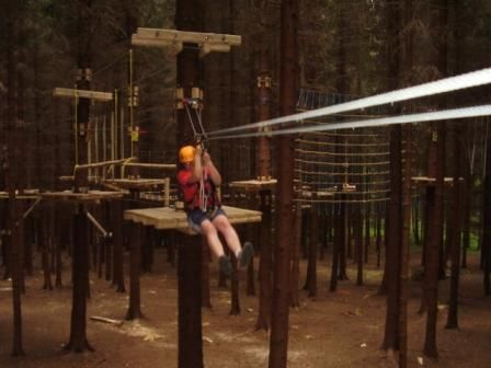 Ranč Orel - Dětské letní tábory