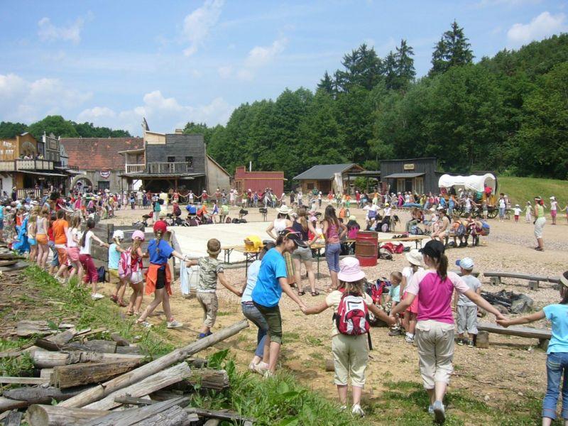 Halter Valley Dnešice - Dětský letní tábor