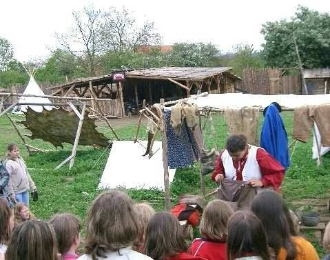 Fort Hary - Zlatokopové