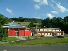 Schmetterlingshaus Jonsdorf - školní exkurze do Motýlího domu Německo