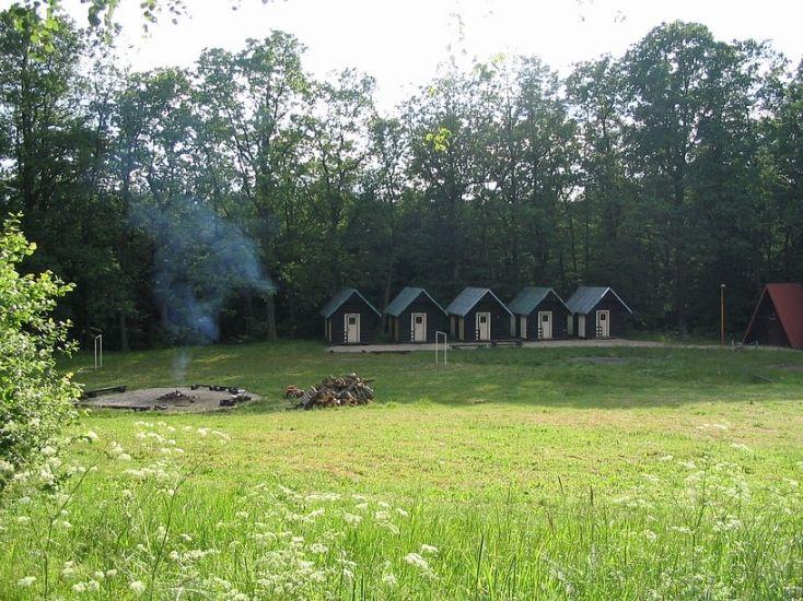 Táborová základna Jindřichovice pod Smrkem