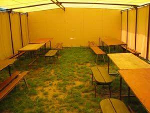 Táborová základna Zruč nad Sázavou