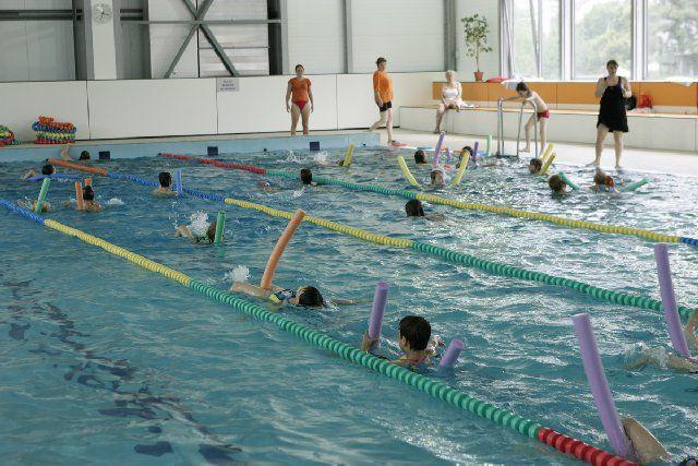 Plavecký klub Šipka - Plavání dětí, plavecký výcvik MŠ a ZŠv bazéně Incheba Výstaviště