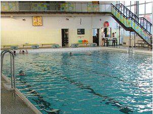 SK Radbuza Plzeň - Plavecké kurzy (bazén SK Radbuza)