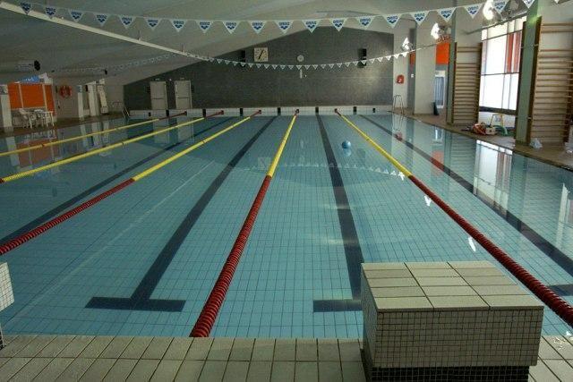 Plavecké školy Praha - bazén Strahov - Plavecký kurz